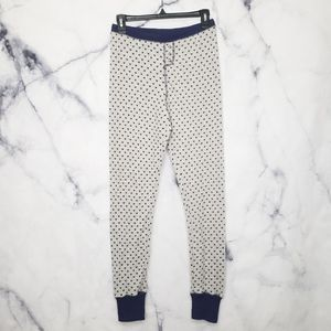 NWOT Make + Model pajama bottoms